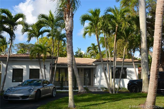 525 NE 50 TER, Miami, FL 33137 (MLS #A10622317) :: The Jack Coden Group