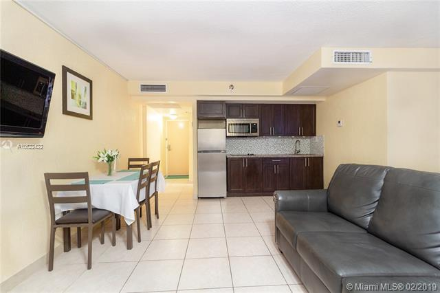 19201 Collins Ave #116, Sunny Isles Beach, FL 33160 (MLS #A10622422) :: ONE Sotheby's International Realty