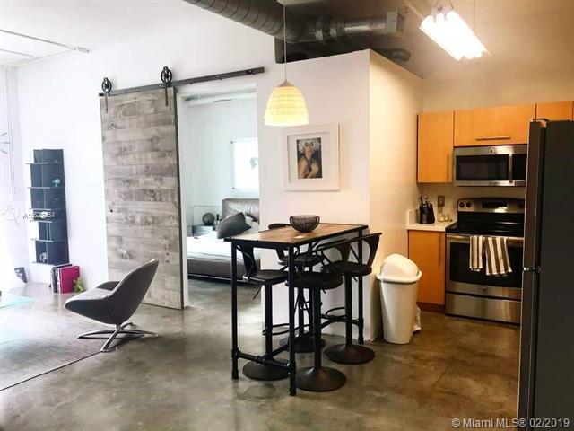 444 NE 30th St #402, Miami, FL 33137 (MLS #A10622454) :: RE/MAX Presidential Real Estate Group