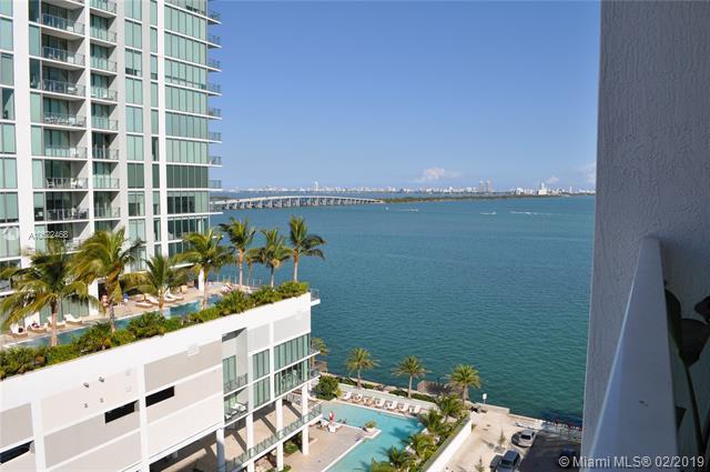 520 NE 29th St #1203, Miami, FL 33137 (MLS #A10622468) :: Green Realty Properties