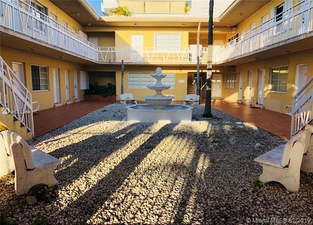 7333 Gary Ave #103, Miami Beach, FL 33141 (MLS #A10622494) :: Lucido Global