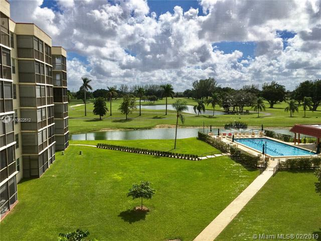 8900 Washington Blvd Ph6, Pembroke Pines, FL 33025 (MLS #A10622512) :: Green Realty Properties
