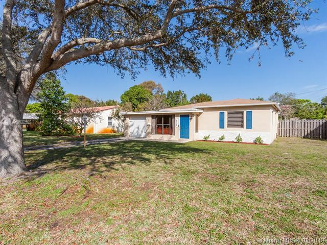515 SW 16th Ct, Fort Lauderdale, FL 33315 (MLS #A10622522) :: The Riley Smith Group