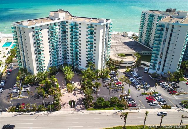 3801 S Ocean Dr Ph16w, Hollywood, FL 33019 (MLS #A10623546) :: GK Realty Group LLC