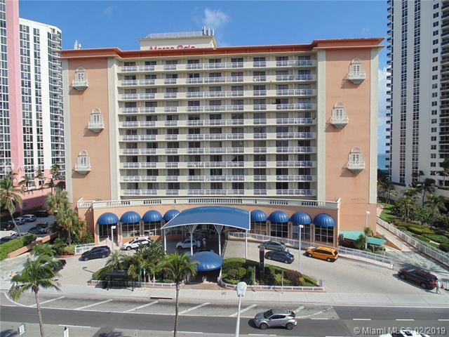 19201 Collins Ave Cu-130B, Sunny Isles Beach, FL 33160 (MLS #A10624618) :: RE/MAX Presidential Real Estate Group