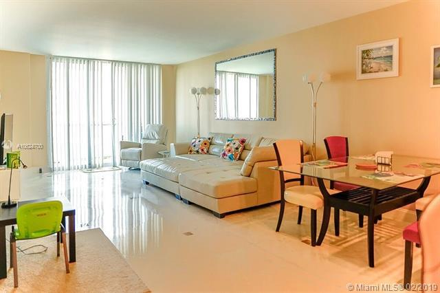 19380 Collins Ave #604, Sunny Isles Beach, FL 33160 (MLS #A10624700) :: The Jack Coden Group