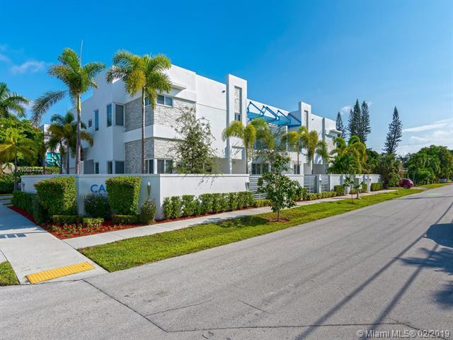 1631 NE 9th St #1631, Fort Lauderdale, FL 33304 (MLS #A10624703) :: The Riley Smith Group
