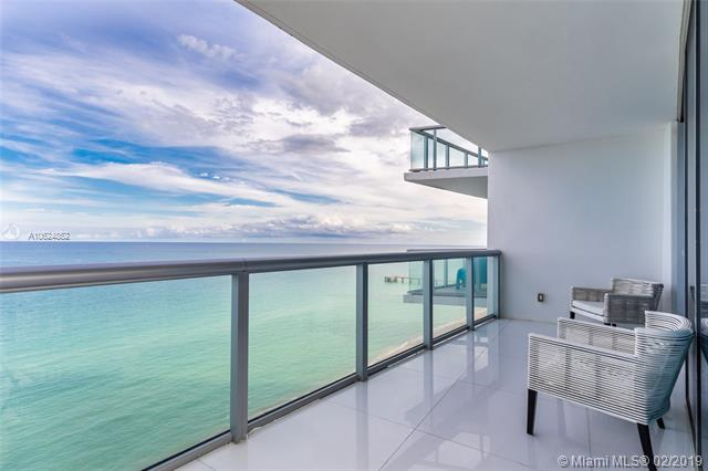 17001 Collins Ave #1908, Sunny Isles Beach, FL 33160 (MLS #A10624852) :: RE/MAX Presidential Real Estate Group
