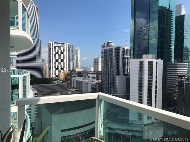 31 SE 5th St #2508, Miami, FL 33131 (MLS #A10624854) :: The Riley Smith Group