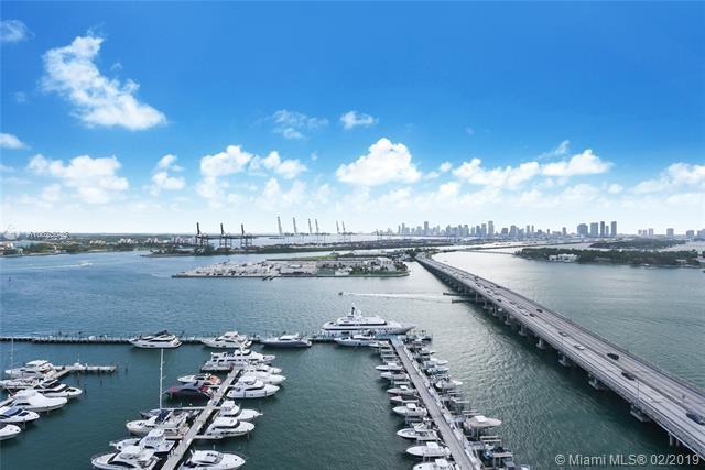 450 Alton Rd #2301, Miami Beach, FL 33139 (MLS #A10625048) :: The Riley Smith Group