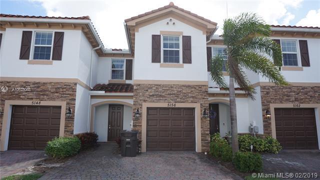 5156 Ashley River Rd #5156, West Palm Beach, FL 33417 (MLS #A10625068) :: The Paiz Group