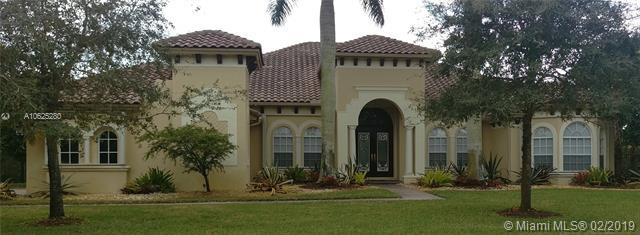 12714 S Winners Cir, Davie, FL 33330 (MLS #A10625280) :: RE/MAX Presidential Real Estate Group