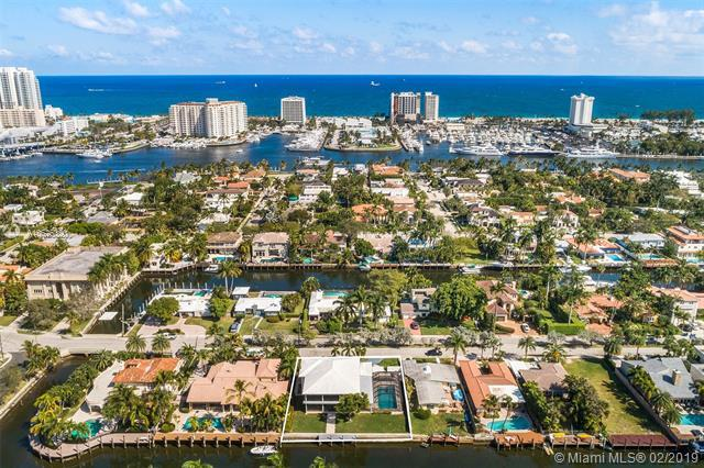 517 SE 25th Ave, Fort Lauderdale, FL 33301 (MLS #A10625320) :: The Howland Group