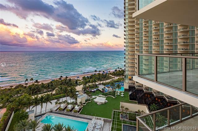 9705 Collins Ave 1201N, Bal Harbour, FL 33154 (MLS #A10625348) :: ONE Sotheby's International Realty
