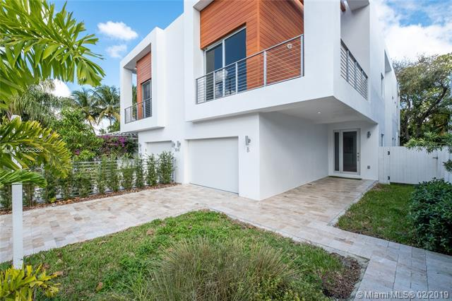 3043 New York St B, Miami, FL 33133 (MLS #A10625386) :: RE/MAX Presidential Real Estate Group