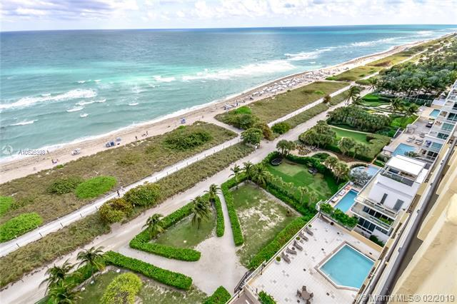 9511 Collins Ave #1502, Surfside, FL 33154 (MLS #A10625398) :: ONE Sotheby's International Realty