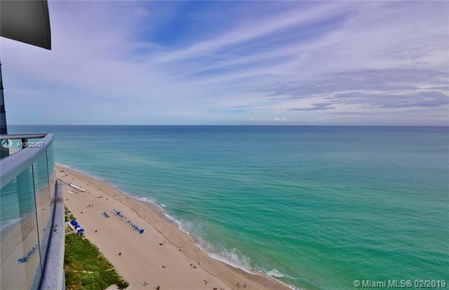 17121 Collins Ave #2305, Sunny Isles Beach, FL 33160 (MLS #A10625437) :: ONE Sotheby's International Realty