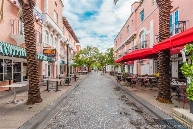 717 Espanola Way #112, Miami Beach, FL 33139 (MLS #A10625591) :: ONE Sotheby's International Realty