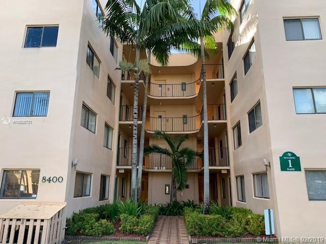 8400 SW 133rd Ave Rd #115, Miami, FL 33183 (MLS #A10625731) :: The Howland Group
