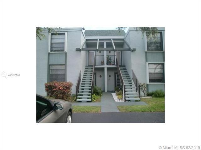 7330 NW 18th St #205, Margate, FL 33063 (MLS #A10625788) :: ONE Sotheby's International Realty