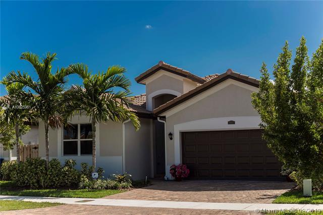11940 SW 253rd St, Homestead, FL 33032 (MLS #A10625961) :: The Jack Coden Group