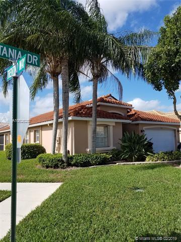7241 Catania Dr, Boynton Beach, FL 33472 (MLS #A10626287) :: Grove Properties