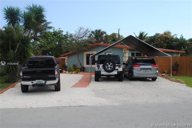 1270 SW 28th Rd, Fort Lauderdale, FL 33312 (MLS #A10626699) :: The Teri Arbogast Team at Keller Williams Partners SW