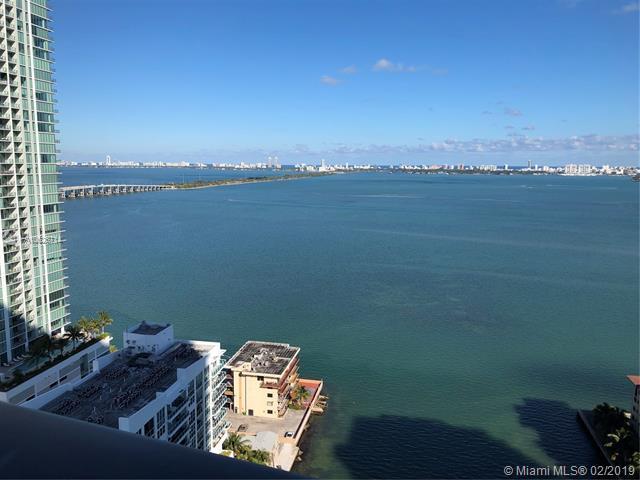 460 NE 28th St #2604, Miami, FL 33137 (MLS #A10626714) :: The Teri Arbogast Team at Keller Williams Partners SW