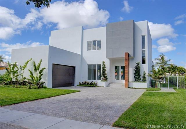 2045 Keystone Blvd, North Miami, FL 33181 (MLS #A10626717) :: RE/MAX Presidential Real Estate Group