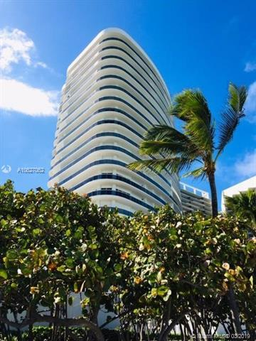 9601 Collins Ave. #904, Bal Harbour, FL 33154 (MLS #A10627062) :: The Riley Smith Group