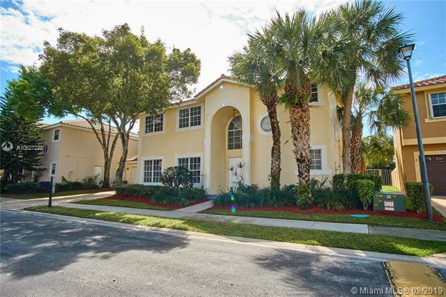 10646 Wheelhouse Cir, Boca Raton, FL 33428 (MLS #A10627222) :: The Paiz Group