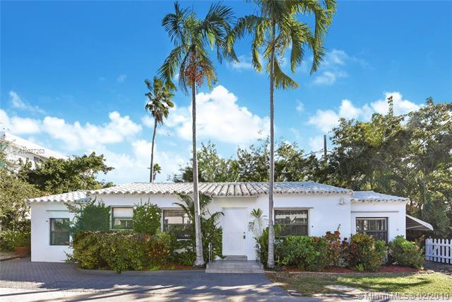 13 Farrey Ln, Miami Beach, FL 33139 (MLS #A10627263) :: The Adrian Foley Group