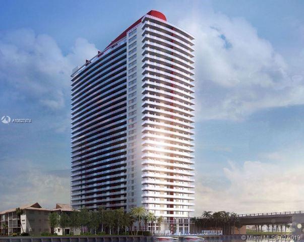 2600 E Hallandale Beach Blvd T2202, Hallandale, FL 33009 (MLS #A10627474) :: Green Realty Properties