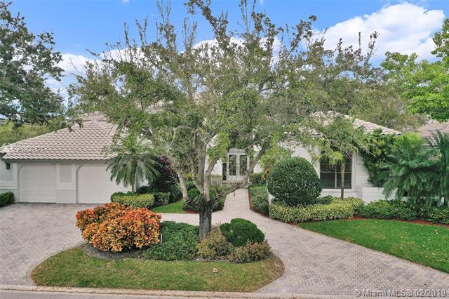 1855 Eagle Trace Blvd, Coral Springs, FL 33071 (MLS #A10627673) :: GK Realty Group LLC