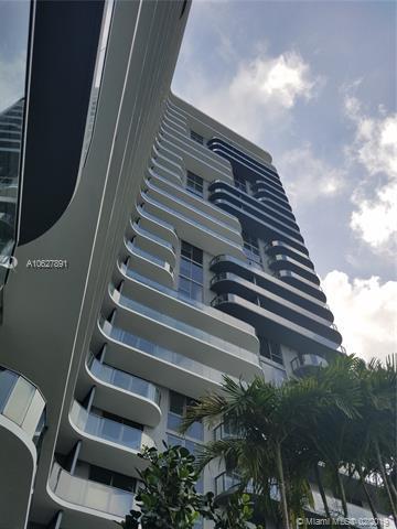 121 NE 34th St L403, Miami, FL 33137 (MLS #A10627891) :: The Riley Smith Group