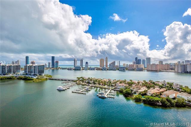7000 Island Blvd #2110, Aventura, FL 33160 (MLS #A10627928) :: Laurie Finkelstein Reader Team