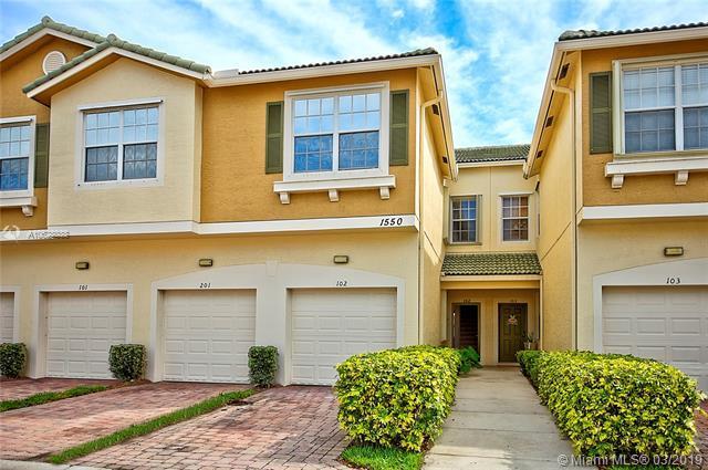 1550 SE Wilshire Pl #102, Stuart, FL 34994 (MLS #A10628038) :: RE/MAX Presidential Real Estate Group
