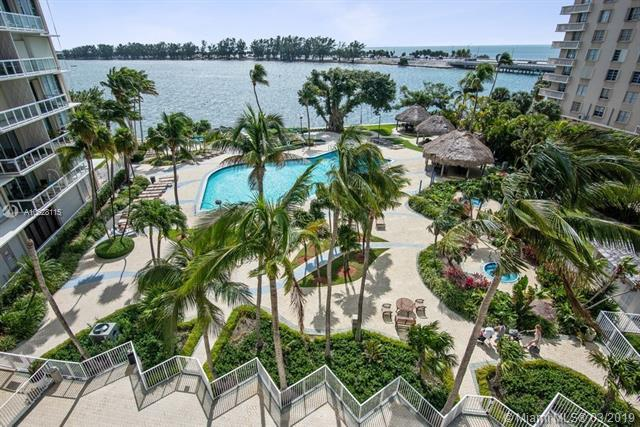 2451 Brickell Ave 5S, Miami, FL 33129 (MLS #A10628115) :: The Paiz Group