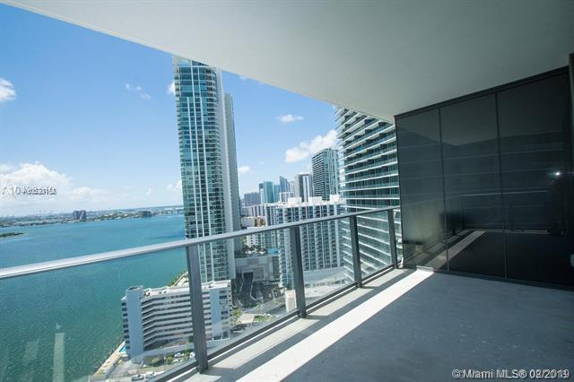 650 NE 32nd Street #2507, Miami, FL 33137 (MLS #A10628153) :: Grove Properties
