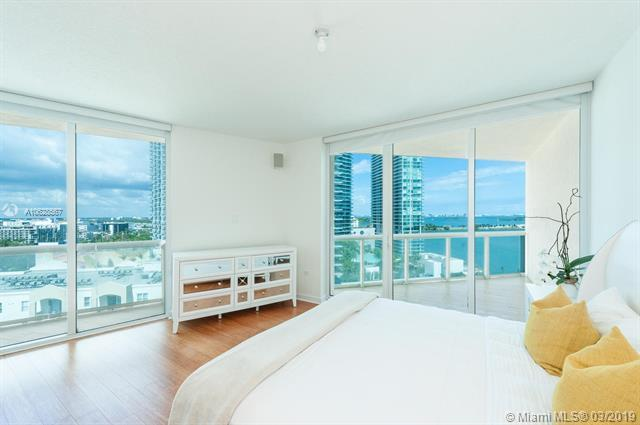 480 NE 30th St #1407, Miami, FL 33137 (MLS #A10628567) :: Ray De Leon with One Sotheby's International Realty