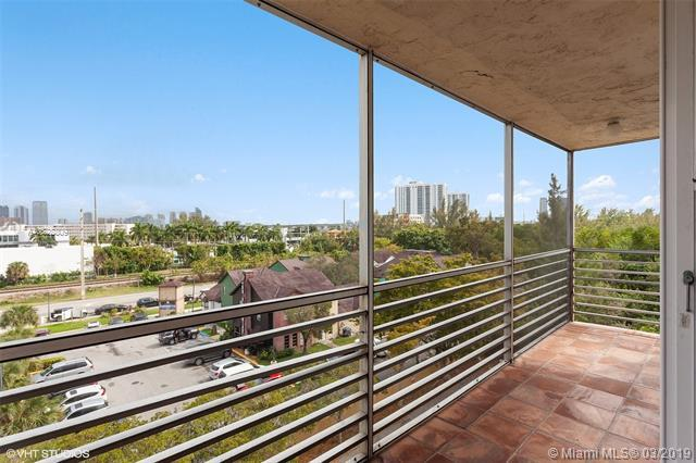17890 W Dixie Hwy #606, North Miami Beach, FL 33160 (MLS #A10628809) :: The Riley Smith Group