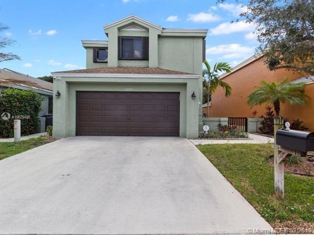 2150 NW 33rd Ter, Coconut Creek, FL 33066 (MLS #A10629498) :: Green Realty Properties
