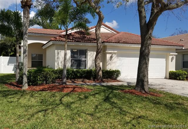 6376 Barton Creek Circle, Lake Worth, FL 33463 (MLS #A10629561) :: The Brickell Scoop