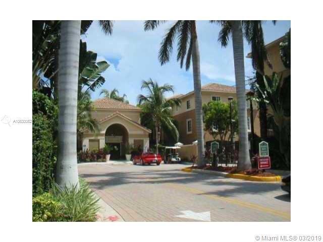 2871 NE 185th St #205, Aventura, FL 33180 (MLS #A10630062) :: Patty Accorto Team