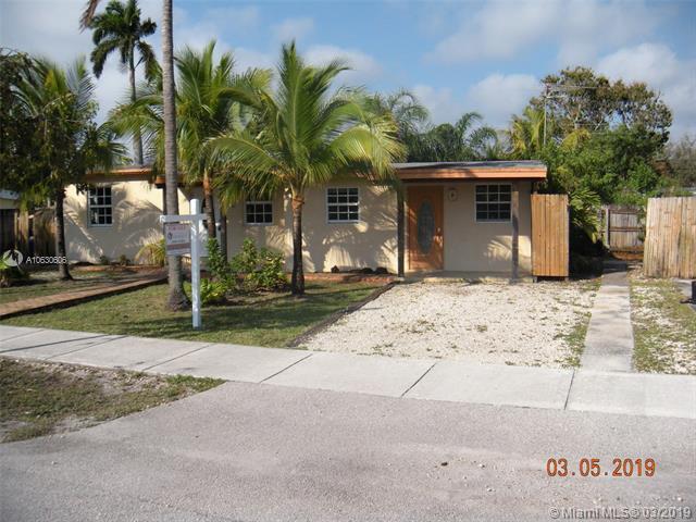 5241 NE 15th Ter, Pompano Beach, FL 33064 (MLS #A10630606) :: The Paiz Group