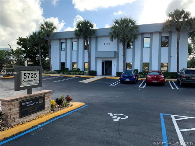 5725 Corporate Way, West Palm Beach, FL 33407 (MLS #A10631594) :: Berkshire Hathaway HomeServices EWM Realty