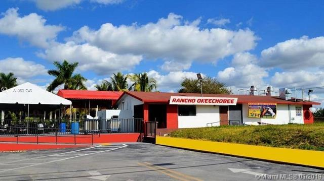 17015 W Okeechobee Rd, Hialeah, FL 33018 (MLS #A10631748) :: The Riley Smith Group
