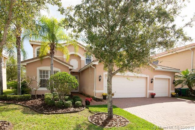5271 SW 173rd Ave, Miramar, FL 33029 (MLS #A10633955) :: The Teri Arbogast Team at Keller Williams Partners SW