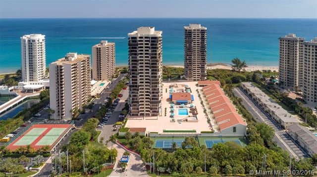 4100 N Ocean #2401, Singer Island, FL 33404 (MLS #A10633956) :: Laurie Finkelstein Reader Team