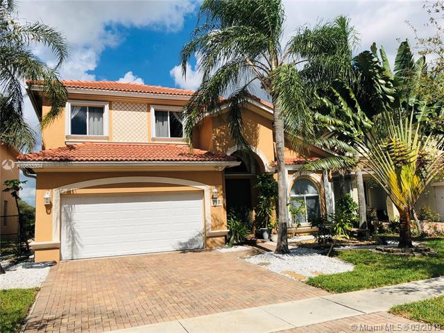 793 Gazetta Way, West Palm Beach, FL 33413 (MLS #A10633994) :: The Paiz Group